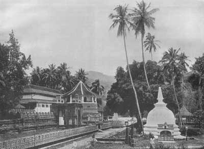 Daladamaligawa in the 19th Century